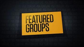 NBC Sports Gold TV Spot, 'PGA Tour Live: Featured Groups' - Thumbnail 3