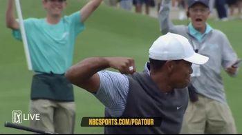 NBC Sports Gold TV Spot, 'PGA Tour Live: Featured Groups' - Thumbnail 6