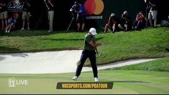 NBC Sports Gold TV Spot, 'PGA Tour Live: Featured Groups' - Thumbnail 7