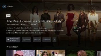 XFINITY On Demand TV Spot, 'Bravo On Demand' - Thumbnail 5