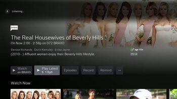 XFINITY On Demand TV Spot, 'Bravo On Demand' - Thumbnail 7
