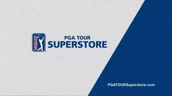 PGA TOUR Superstore TV Spot, 'This Season's Apparel' - Thumbnail 1