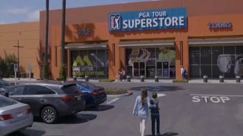 PGA TOUR Superstore TV Spot, 'This Season's Apparel'