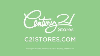 Century 21 Stores TV Spot, 'Who Bought It Best?: Platform Pumps' Song by Chair Model - Thumbnail 7