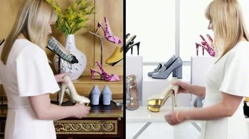 Century 21 Stores TV Spot, 'Who Bought It Best?: Platform Pumps' Song by Chair Model - Thumbnail 4
