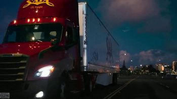 Saia LTL Freight Shipping TV Spot, 'For 95 Years' - 425 commercial airings