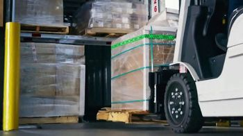 Saia LTL Freight Shipping TV Spot, 'For 95 Years' - Thumbnail 3