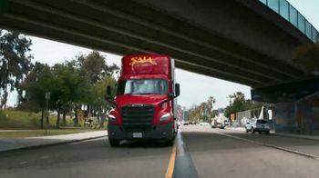 Saia LTL Freight Shipping TV Spot, 'For 95 Years' - Thumbnail 5