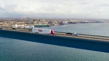 Saia LTL Freight Shipping TV Spot, 'For 95 Years' - Thumbnail 6