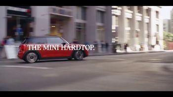 MINI Hardtop 2 Door TV Spot, 'More Accelerating' Song by Jamie N Commons [T2] - Thumbnail 2