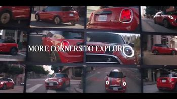 MINI Hardtop 2 Door TV Spot, 'More Accelerating' Song by Jamie N Commons [T2] - Thumbnail 6