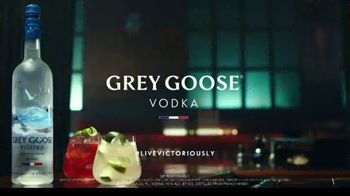 Grey Goose TV Spot, 'Live Victoriously: Signed' Song by Monteloco - Thumbnail 10