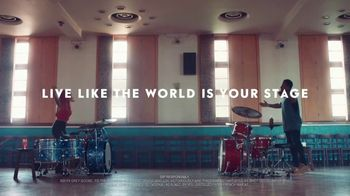 Grey Goose TV Spot, 'Live Victoriously: Drumming' - Thumbnail 3