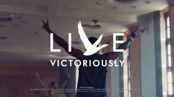Grey Goose TV Spot, 'Live Victoriously: Drumming' - Thumbnail 4