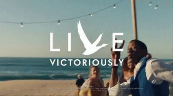 Grey Goose TV Spot, 'Live Victoriously: Special Occasion' Song by Thea Stone and The Town Hall - Thumbnail 9