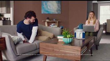 Dutch Boy TV Spot, 'Sleepy Purple' - Thumbnail 4