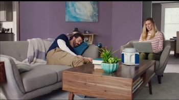 Dutch Boy TV Spot, 'Sleepy Purple'