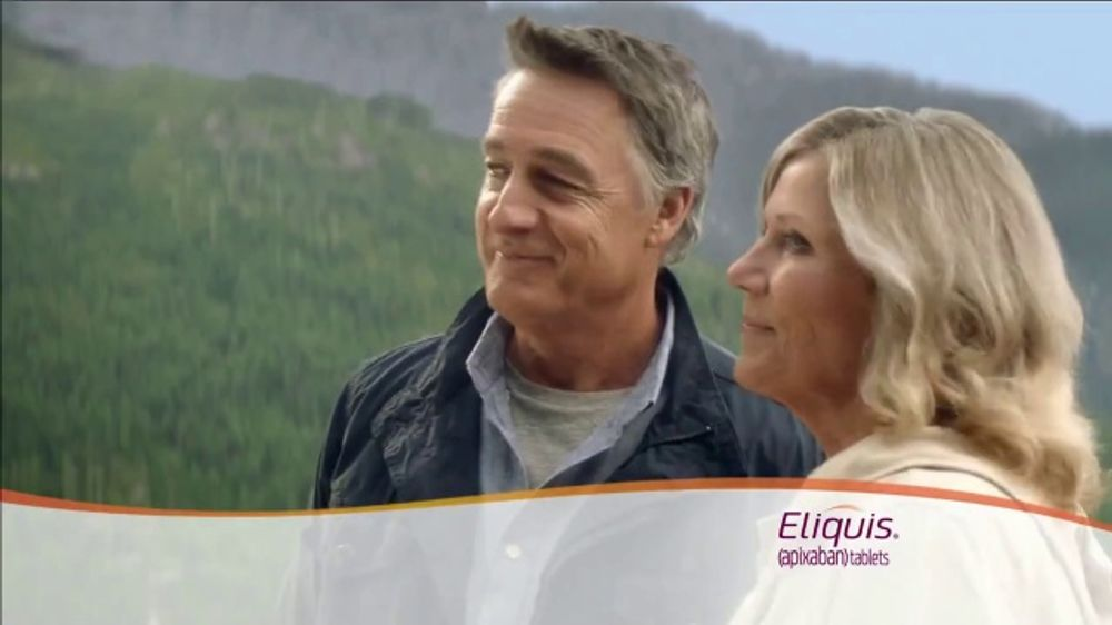 ELIQUIS TV Commercial, 'Around the Corner'