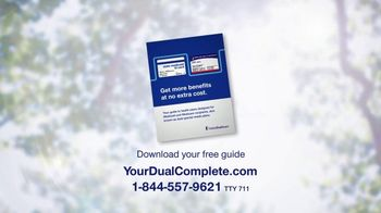 UnitedHealthcare Dual Complete Plan TV Spot, 'More Benefits' - Thumbnail 10