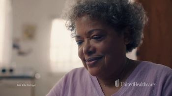 UnitedHealthcare Dual Complete Plan TV Spot, 'More Benefits'