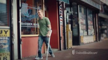 UnitedHealthcare Dual Complete Plan TV Spot, 'More Benefits' - Thumbnail 7
