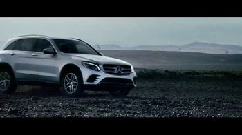 Mercedes-Benz Spring Event TV Spot, 'Greatness' [T2] - Thumbnail 1