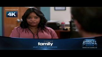 DIRECTV Cinema TV Spot, 'Instant Family' - Thumbnail 2
