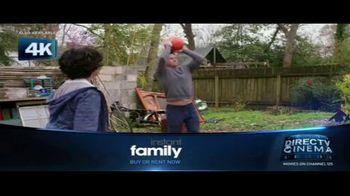 DIRECTV Cinema TV Spot, 'Instant Family' - Thumbnail 3