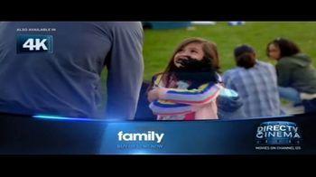 DIRECTV Cinema TV Spot, 'Instant Family' - Thumbnail 6