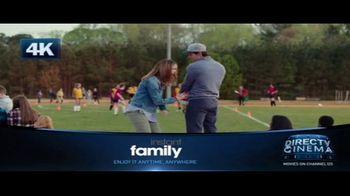 DIRECTV Cinema TV Spot, 'Instant Family' - Thumbnail 7