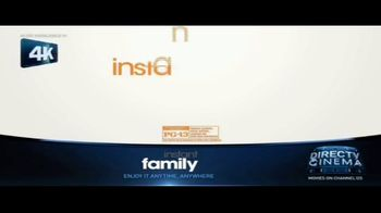 DIRECTV Cinema TV Spot, 'Instant Family' - Thumbnail 8