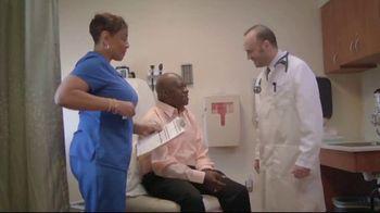 Moffitt Cancer Center TV Spot, 'Colon Cancer' Featuring Paul Anthony - Thumbnail 5