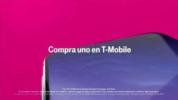 T-Mobile TV Spot, 'Compra un Samsung Galaxy S10e y llévate otro gratis'  [Spanish] - Thumbnail 3