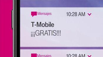 T-Mobile TV Spot, 'Compra un Samsung Galaxy S10e y llévate otro gratis'  [Spanish] - Thumbnail 7