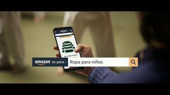 Amazon TV Spot, 'Mamás mágicas' canción de Freddie Scott [Spanish] - Thumbnail 3