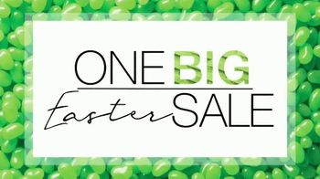 Stage Stores One Big Easter Sale TV Spot, 'Huge Doorbusters' - Thumbnail 1
