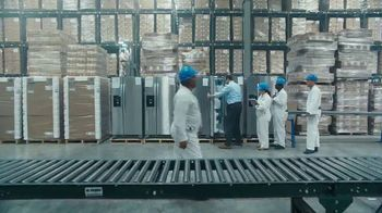 AT&T Business Edge-to-Edge Intelligence TV Spot, 'Manufacturing' - Thumbnail 2