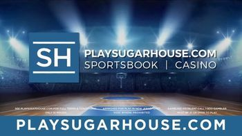 SugarHouse March Mania TV Spot, 'Win Your Share' - Thumbnail 10