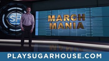 SugarHouse March Mania TV Spot, 'Win Your Share' - Thumbnail 2