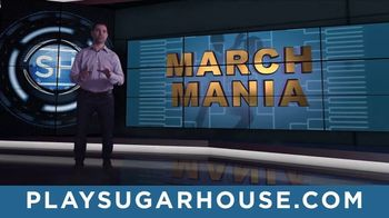 SugarHouse March Mania TV Spot, 'Win Your Share' - Thumbnail 3