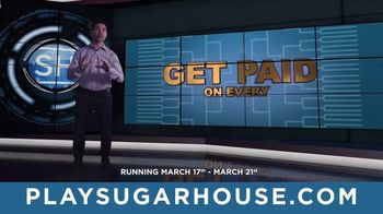 SugarHouse March Mania TV Spot, 'Win Your Share' - Thumbnail 6