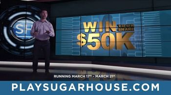 SugarHouse March Mania TV Spot, 'Win Your Share' - Thumbnail 7