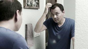 Hair Logic TV Spot, 'Thicker, Fuller Hair' - Thumbnail 1