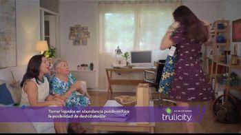 Trulicity TV Spot, 'Reducir el azúcar' [Spanish] - Thumbnail 8