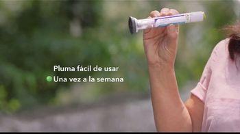 Trulicity TV Spot, 'Reducir el azúcar' [Spanish] - Thumbnail 3