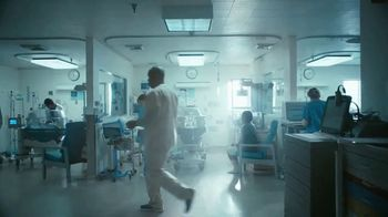 AT&T Business Edge-to-Edge Intelligence TV Spot, 'Healthcare' - Thumbnail 1