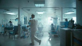 AT&T Business Edge-to-Edge Intelligence TV Spot, 'Healthcare' - Thumbnail 1