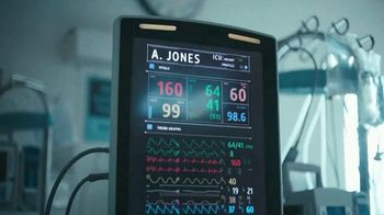 AT&T Business Edge-to-Edge Intelligence TV Spot, 'Healthcare' - Thumbnail 2