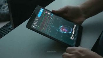 AT&T Business Edge-to-Edge Intelligence TV Spot, 'Healthcare' - Thumbnail 3