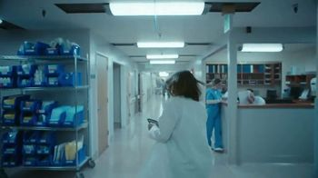 AT&T Business Edge-to-Edge Intelligence TV Spot, 'Healthcare' - Thumbnail 4